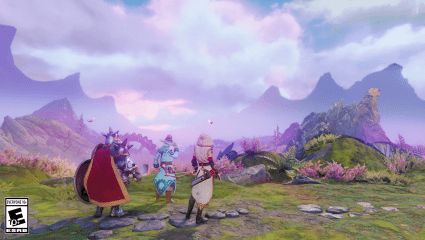 The Unique Platformer Trine 4: The Nightmare Prince Just Received A New Trailer That Shows The Three Heroes In Action