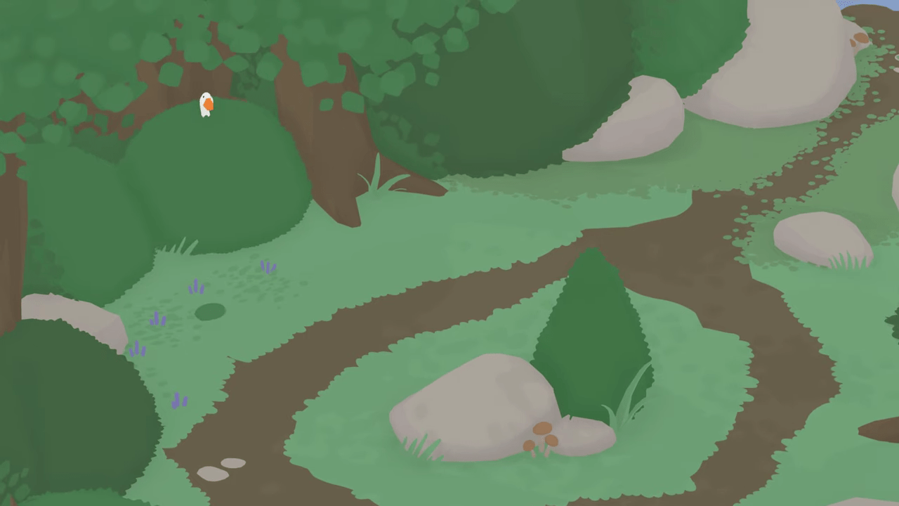 Untitled Goose Game Arrives September 20th – Yes, That Is The Game's Real Name – On Nintendo Switch and EGS