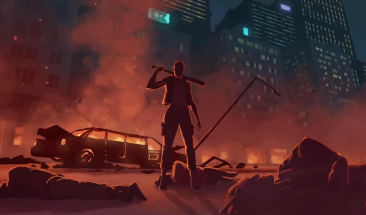 Meet The Pioneers, The Newest Clan In Vampire: The Masquerade – Bloodlines 2