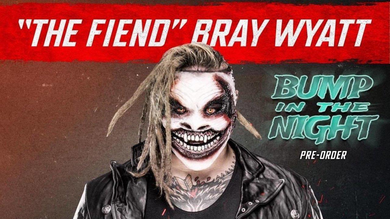 2K Reveals 'The Fiend' Bray Wyatt And 'Demon King' Finn Balor As Pre-Order Bonus For WWE 2K20