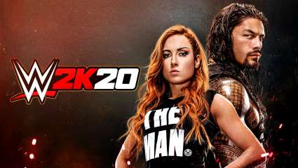 WWE 2K20 Creation Suite And Bump In The Night DLC Details Revealed Ahead Of Tuesday's Release
