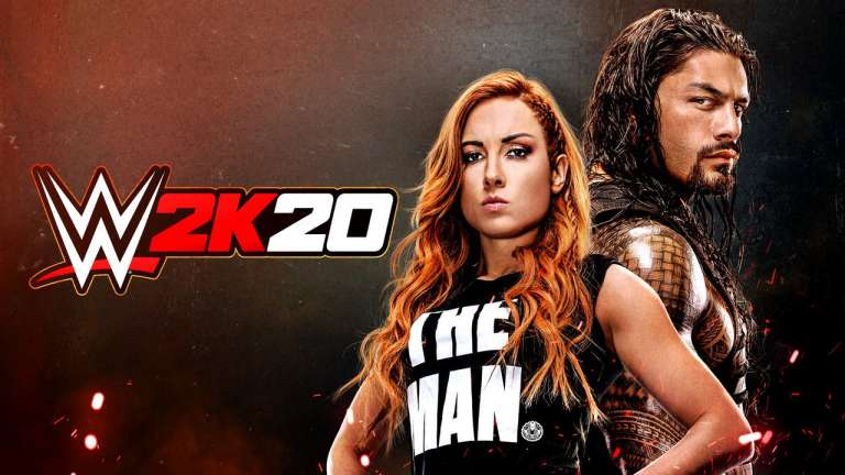 Visual Concepts Will Develop WWE 2K21 Despite Take-Two Being Disappointed With 2K20