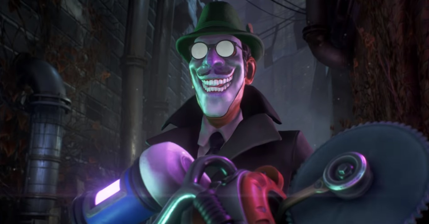 Australian Board Issues Banhammer On We Happy Few Again Due To The Depiction Of Drug Use
