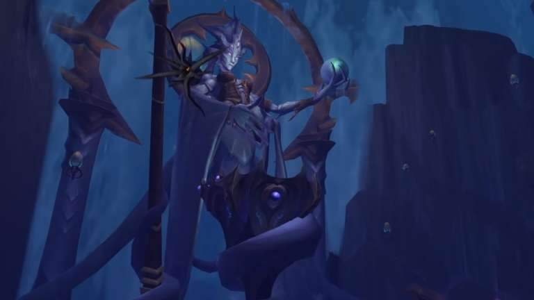 Blizzard Improves Cloak Corruption Resistance In World Of Warcraft As They Cycle New Purchasable Corruptions