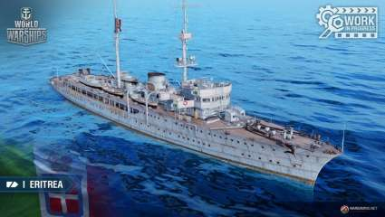 Wargaming's Naval Combat Game World Of Warships Introduces Playable Submarines Due For Release In The Next Months