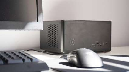 Zotac Announces A Small But Powerful MAGNUS E Series ZBOX Mini PC For Running Demanding Tasks Including Gaming