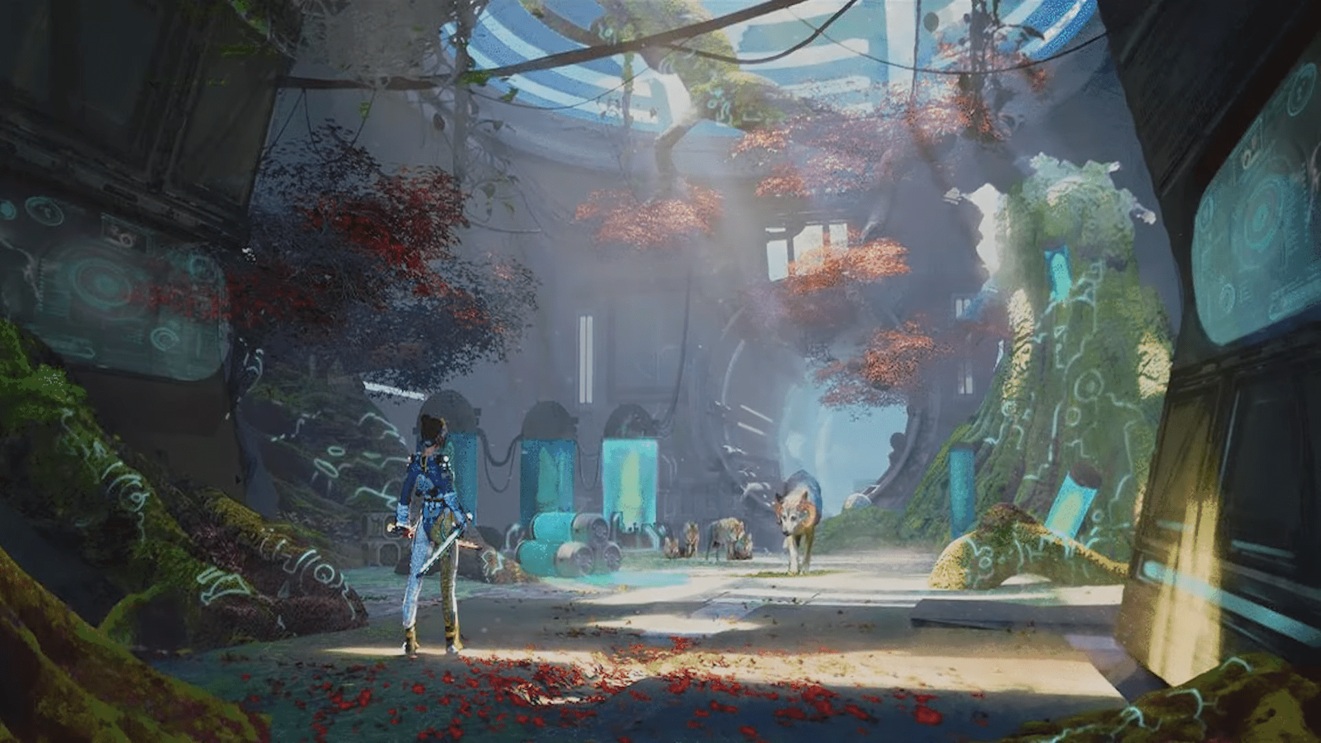 Upcoming VR MMO Zenith Hits Kickstarter Goal, And The Funds Are Still Pouring In