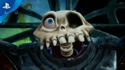 Other Ocean Gives A Behind The Scenes Look At The Remade MediEvil