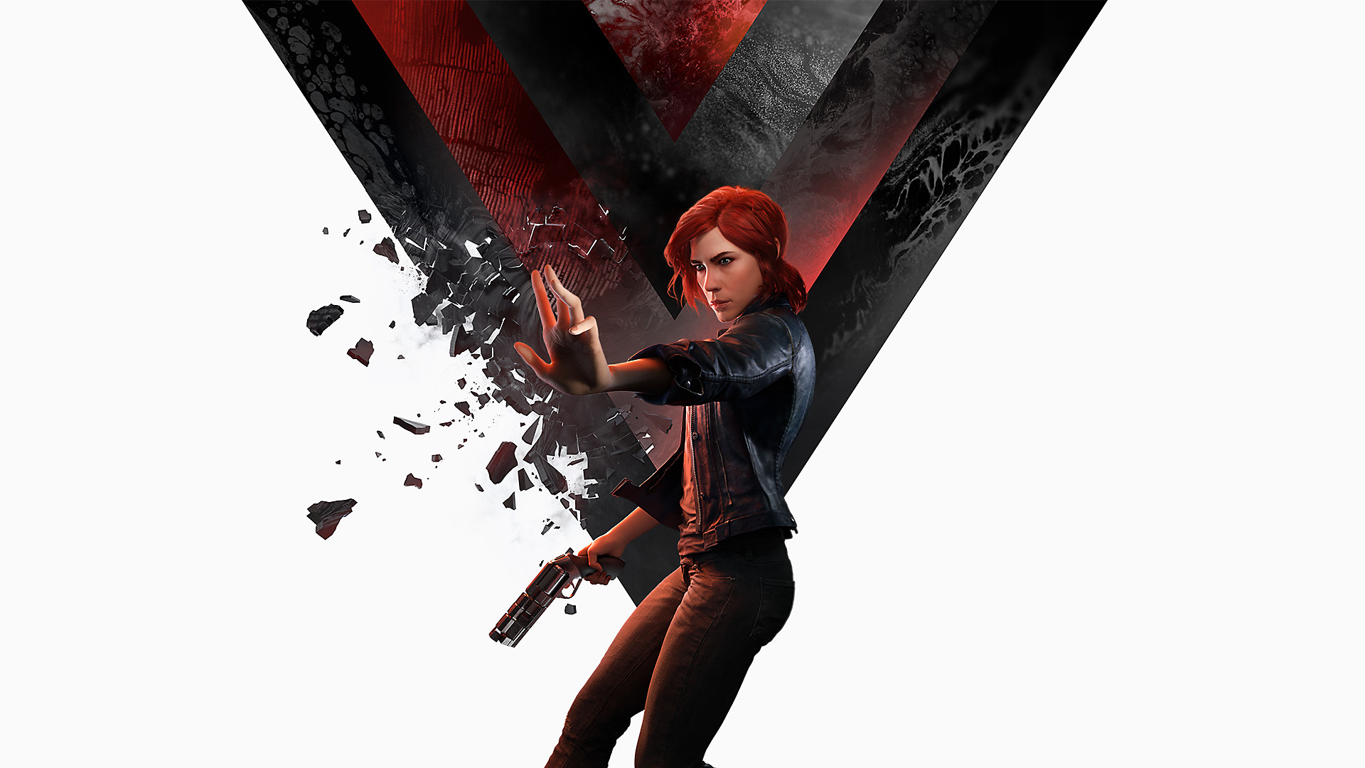Remedy Entertainment Lowers The PC System Requirements For Upcoming Title Control