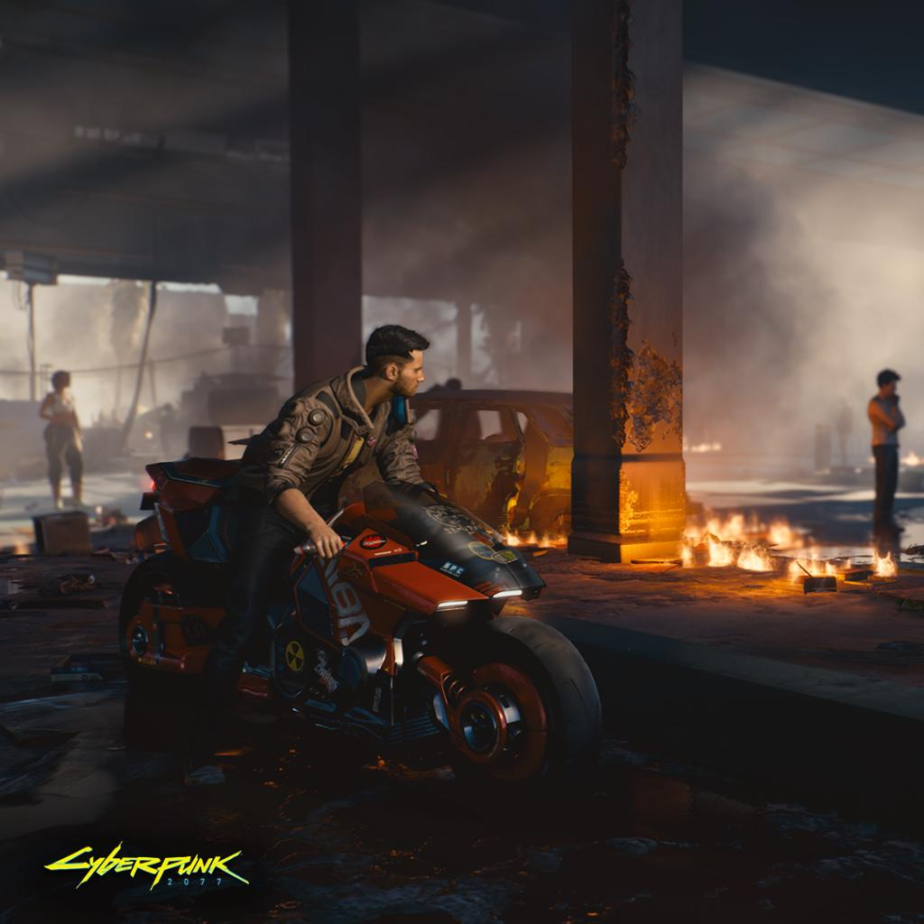 The Curse Of The Open-World: Why Cyberpunk 2077 Having A Smaller Map Than Witcher 3 Is A Good Thing