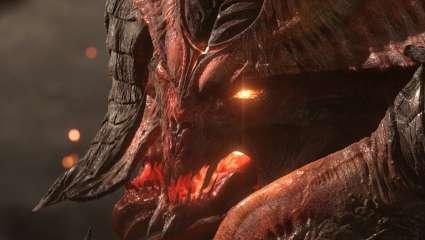 Diablo 3's Latest PTR Brings Significant Changes To Necromancer, Demon Hunter
