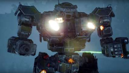 Mechwarrior 5: Mercenaries Has Been Delayed Till December, The Game Also Announced It Will Be An Epic Games Store Exclusive