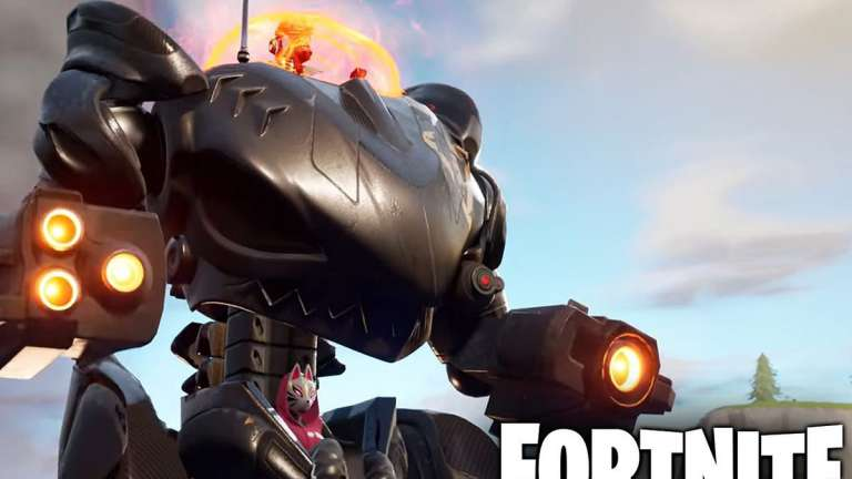 Fortnite Devlopers Are Finally Giving Their Mechs A Much Needed Nerf, New View On How To Balance The Game Based On Community Feedback