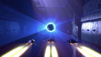 Homeworld Mobile Has Been Announced At PAX, You Can Now Take The Epic Space Battles With You No Matter Where You Go