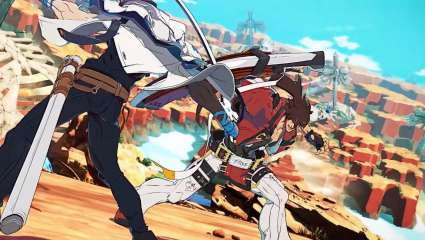 Guilty Gear Developers Say Their Game Wont Be A Reboot, They Are Disassembling The Game To Create A Brand New Experience