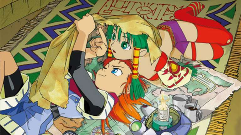 Nintendo Switch Users Will Soon Be Able To Play The Grandia HD Collection, PC Release Confirmed For Later