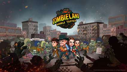 Zombieland: Double Tapper Is Ready For Pre-Registration, The Game Includes Characters From The First And Second Movie