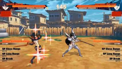 Clothes Make The Player, But Not Necessarily The Game In Kill la Kill: IF