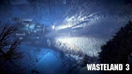 Wasteland 3 Has Learned From The Series Mistakes And Made Their Newest Game A Simplified And More Polished Experience