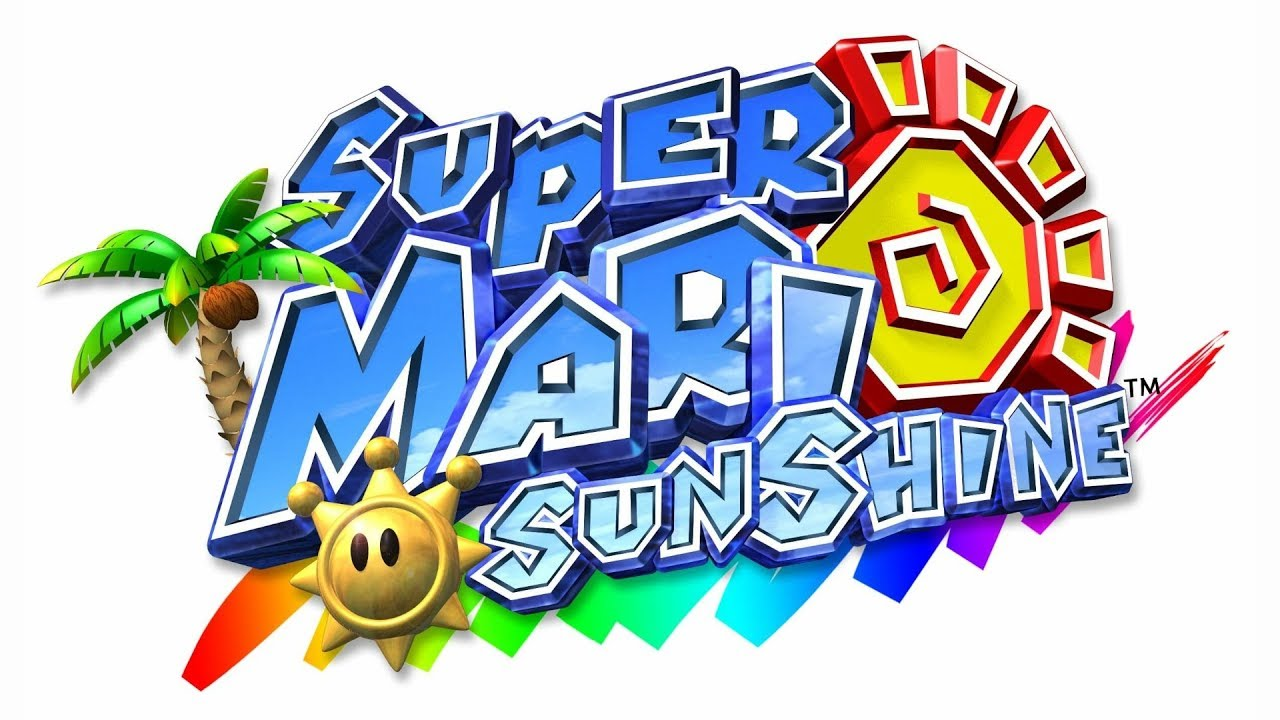 Nintendo Teases Super Mario Sunshine 2, Or It Could Be A