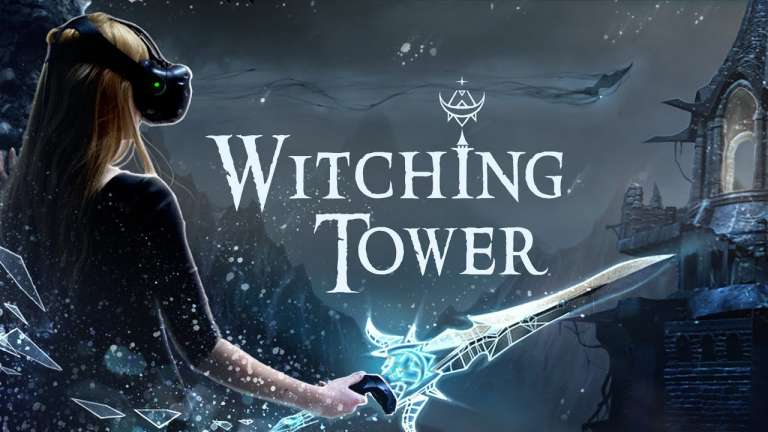 Witching Tower VR Will Be Availiable To PlayStation 4 Users In The Fall, A Terrifying Experience Through A Foreboding Tower