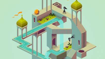 Ustwo Games Is Releasing Their Third Monument Valley Game While Searching For A New Game Director