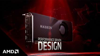AMD Finally Addresses Rumors; Won't Pull Out Reference Design Kit For Radeon RX 5700