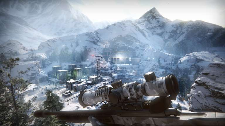 Sniper Ghost Warrior Contracts Now Has A Release Date And A New Trailer, Open World Experience Has Been Replaced With Focused Contract Missions