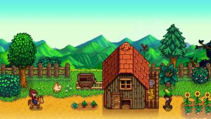 Stardew Valley's Much Anticipated Multiplayer Update Hits PlayStation 4 But Fails To Gain Xbox Approval Yet Again