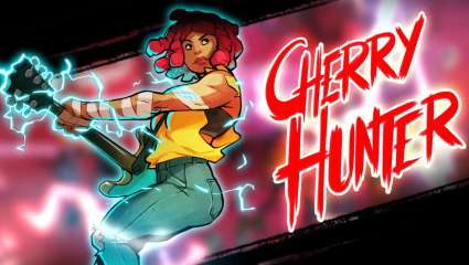 A New Character For Streets Of Rage 4 Has Been Revealed At Gamescom, Fourth New Character To The Lineup