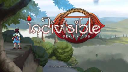 Summon Up Everything And Fight Out Who And What You Are In Indivisible, Coming This Fall