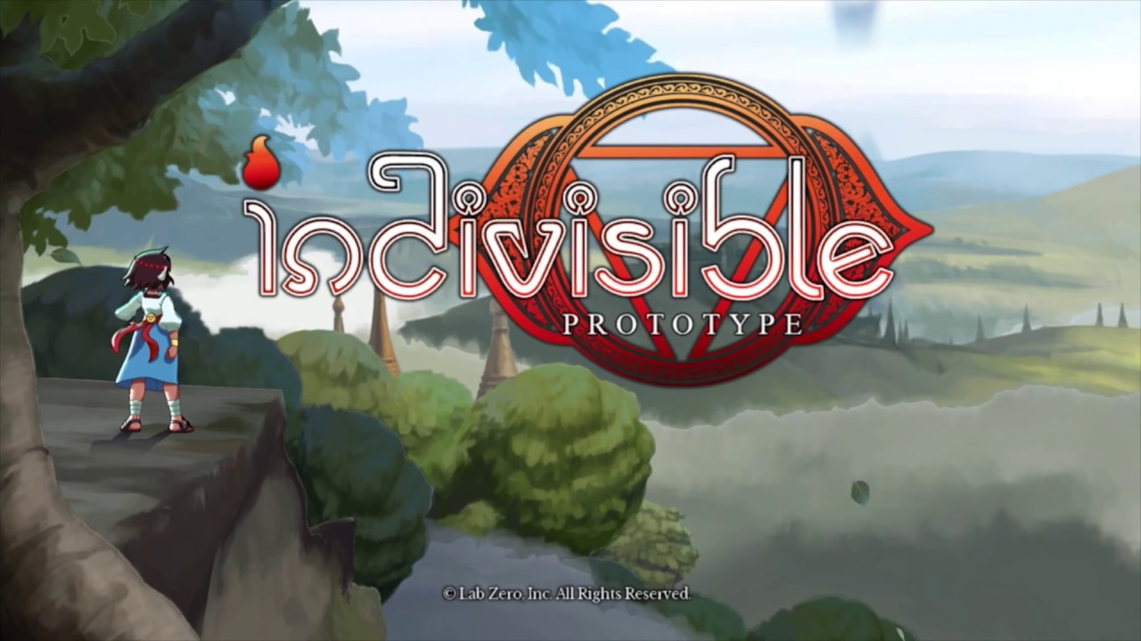 Indivisible RPG launches October 8th