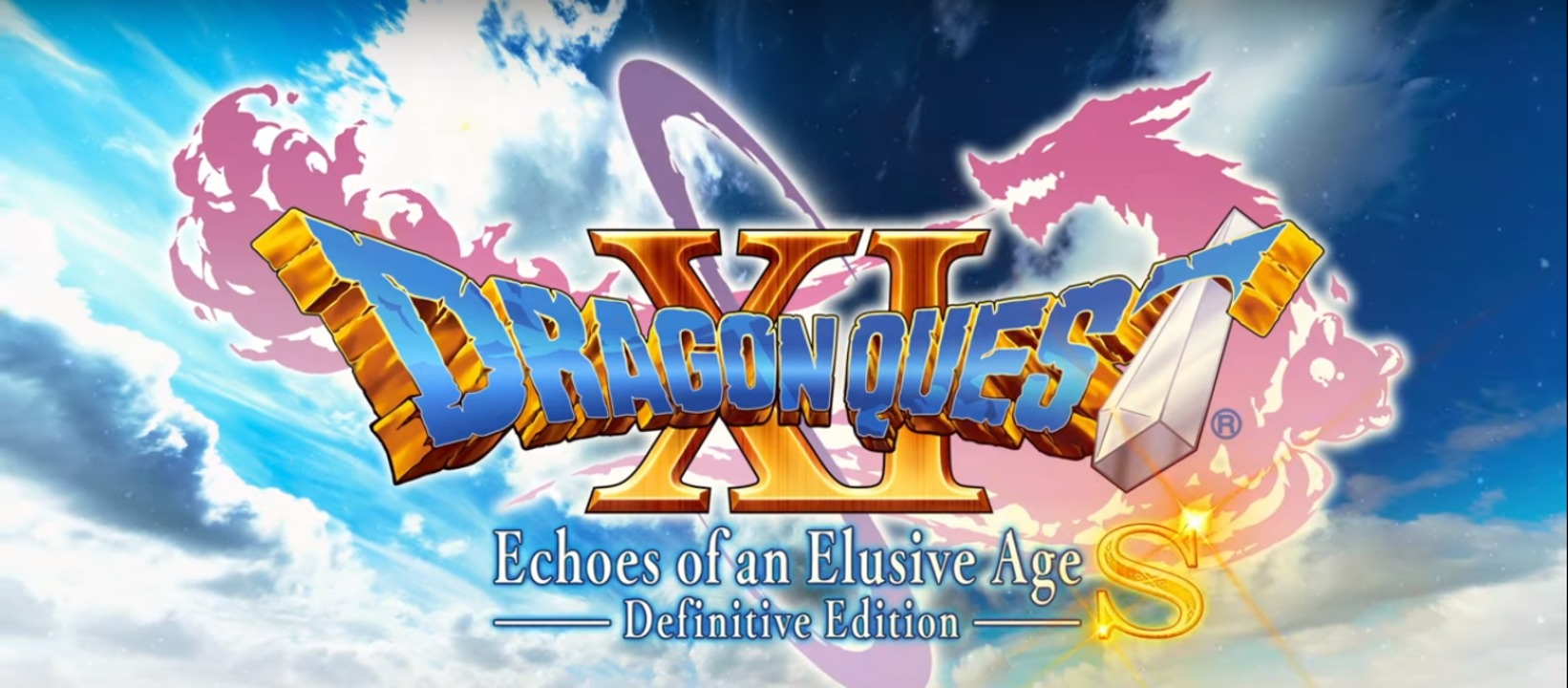 Turn The Questing Up To Eleven In Dragon Quest XI S: Definitive Edition, Coming To Switch