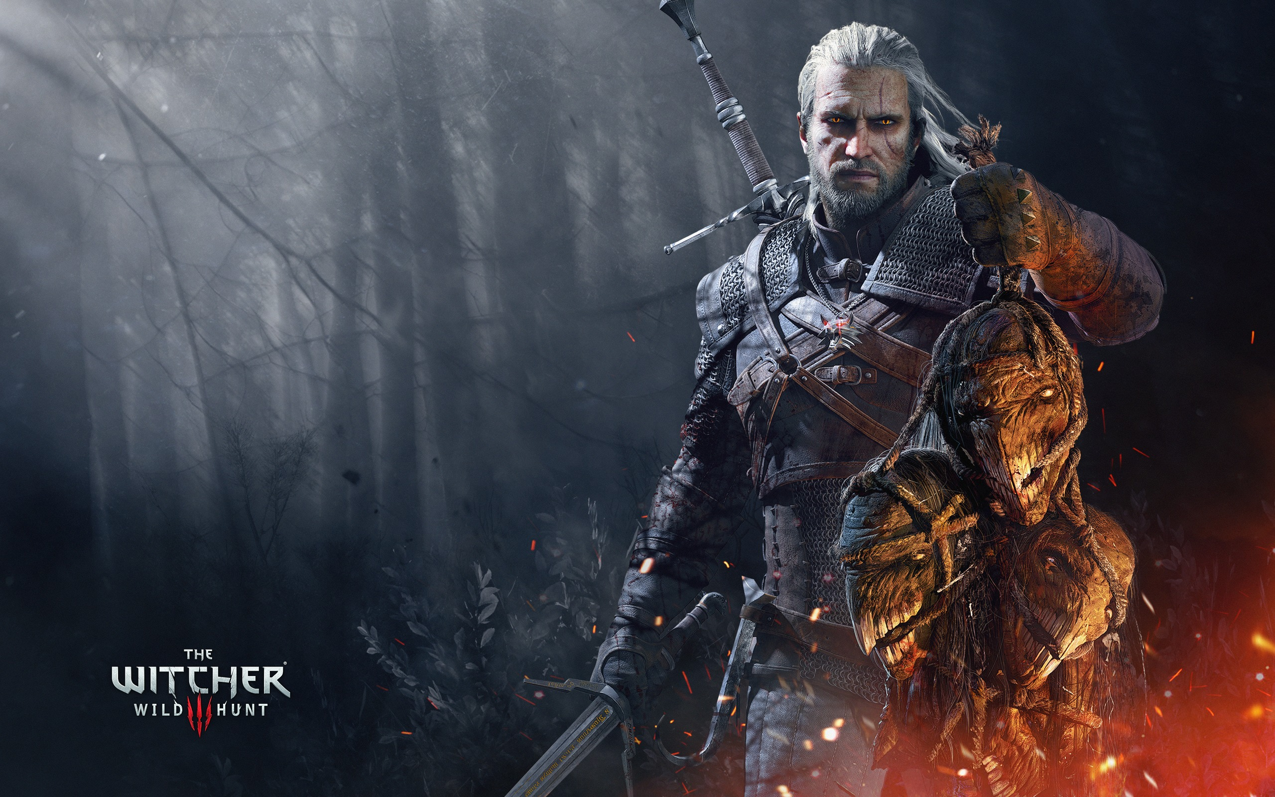 The Witcher 3: Wild Hunt Now Has A Confirmed Release Date For The Nintendo Switch Launch, Announced Opening Night Of Gamescom 2019