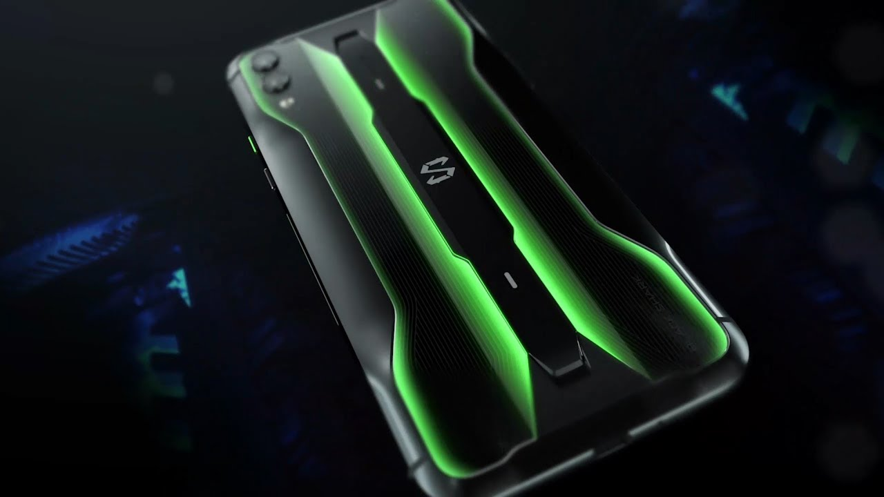 Xiaomi-Backed Gaming Smartphone, Black Shark 2 Pro, Will Be Available In Malaysia Starting Next Week