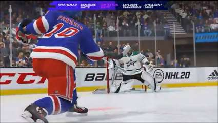 Thanks To An EA Access 10-Hour Trial, NHL 20 Is Now Available For PS4 And Xbox One Users