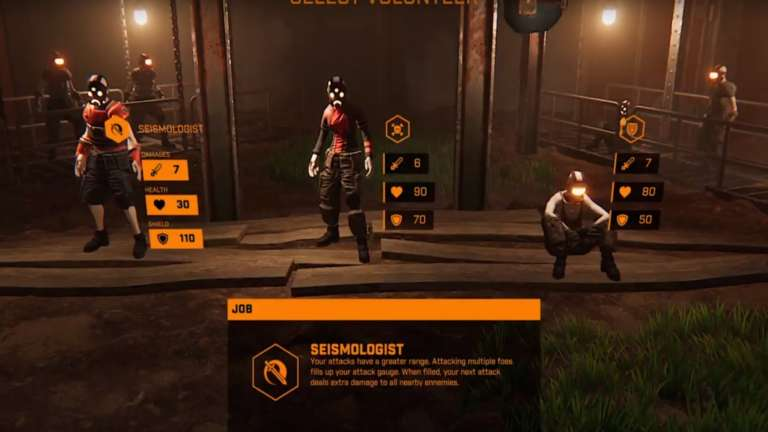 The Roguelike Robot Basher Fallback Is Set To Release On October 11 Via Steam