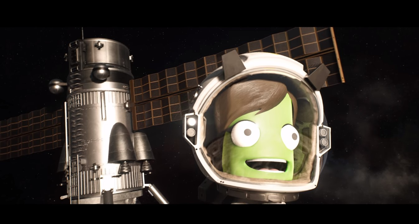 N-Body Physics Impossible For Kerbal Space Program 2 To Feature Physical Intimacy
