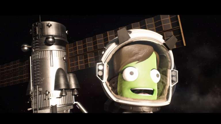 Kerbal Space Program Sends Their Newest Patch With 1.9; There's No Place Like Home