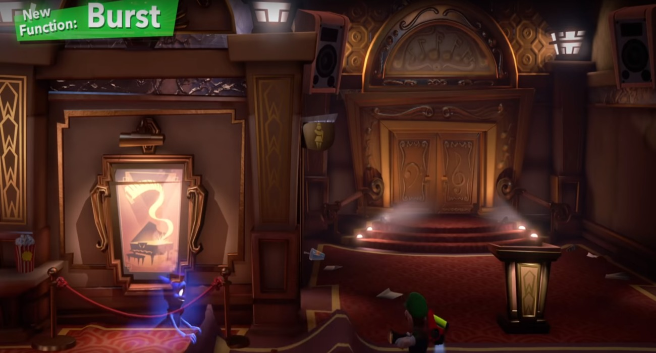 Luigi's Mansion 3 Releases At The End Of Next Month; Is The Perfect Way To Ring In Halloween