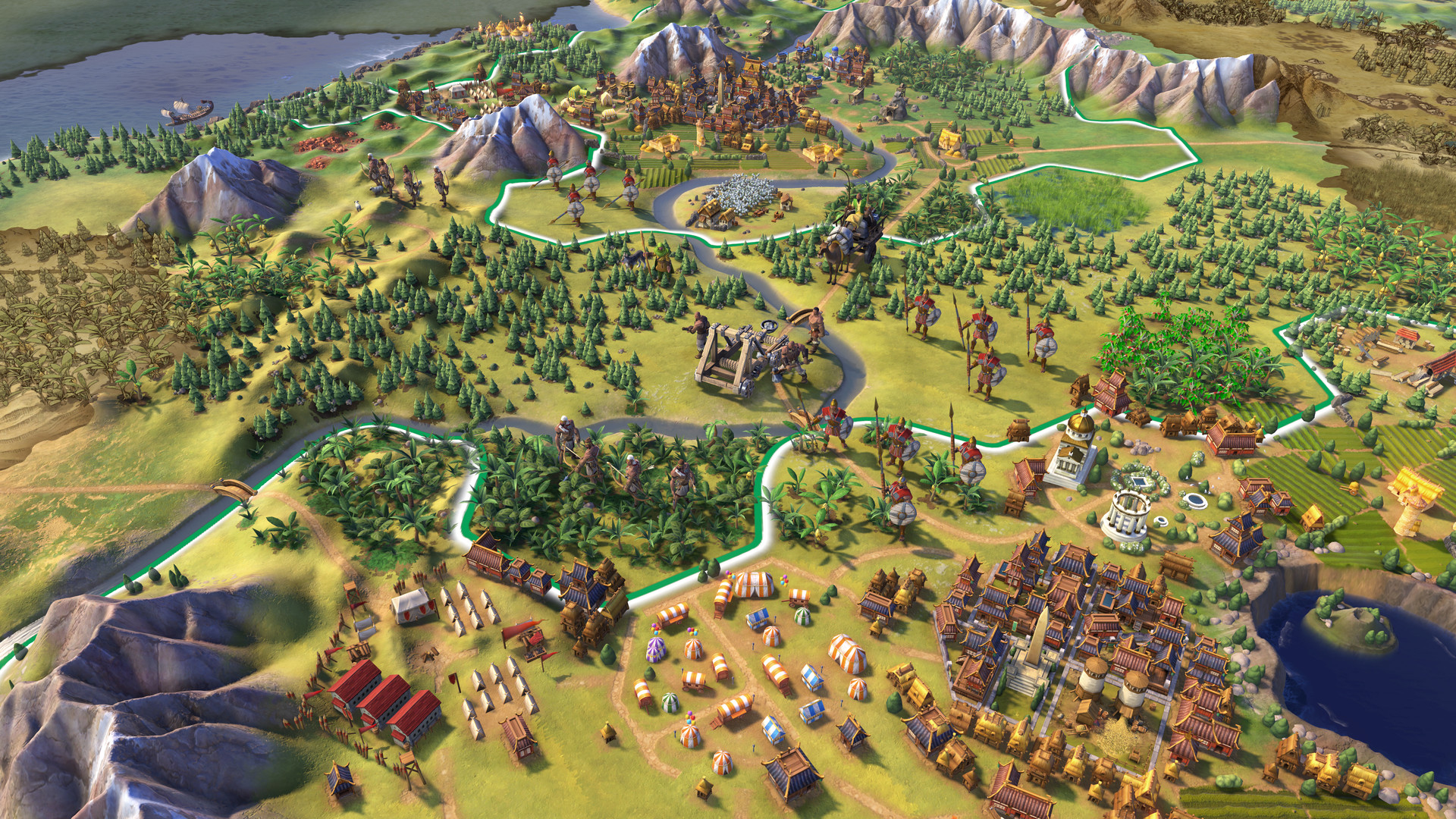 Civilization VI Is Coming To Xbox One And PlayStation 4, The Renowned Sid Meier Game Is Finally Coming To Console