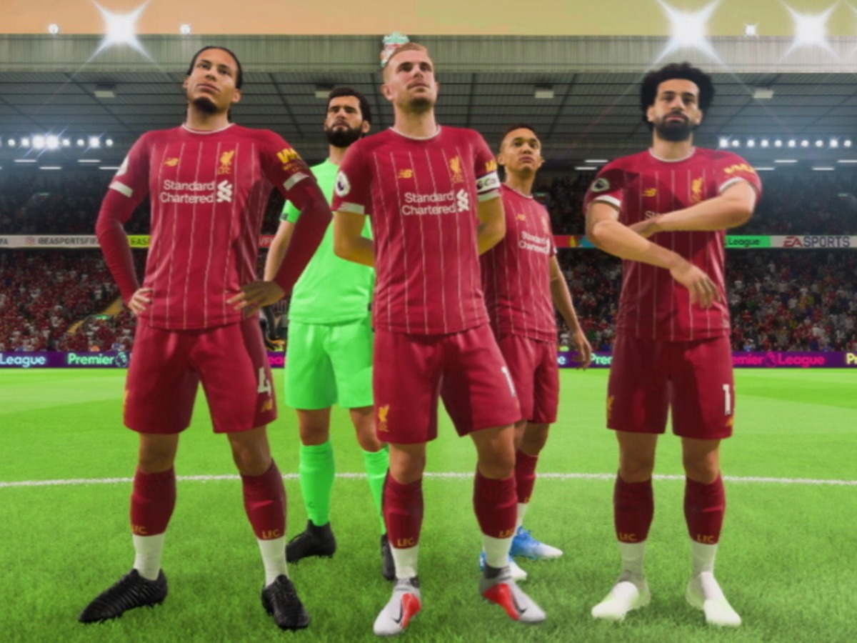 Liverpool FIFA 20 Player Ratings: The Good, The Bad And The Ugly – Salah, Mane, Arnold, Robertson