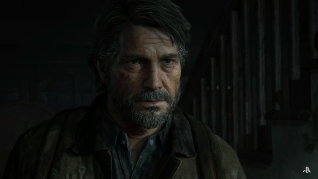 Neil Druckmann Says That Joel Will Have A Major Role In The Last Of Us Part II