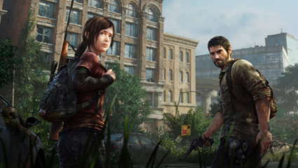 HBO's The Last Of Us Series Is Going To Include Certain Story Elements That Were Cut From The Original Game