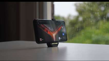 ASUS ROG Phone II Elite Edition Is Now Available In The United States Market