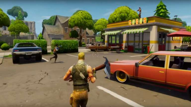Epic Reluctantly Releases Fortnite On Google's Official Play Store For Android
