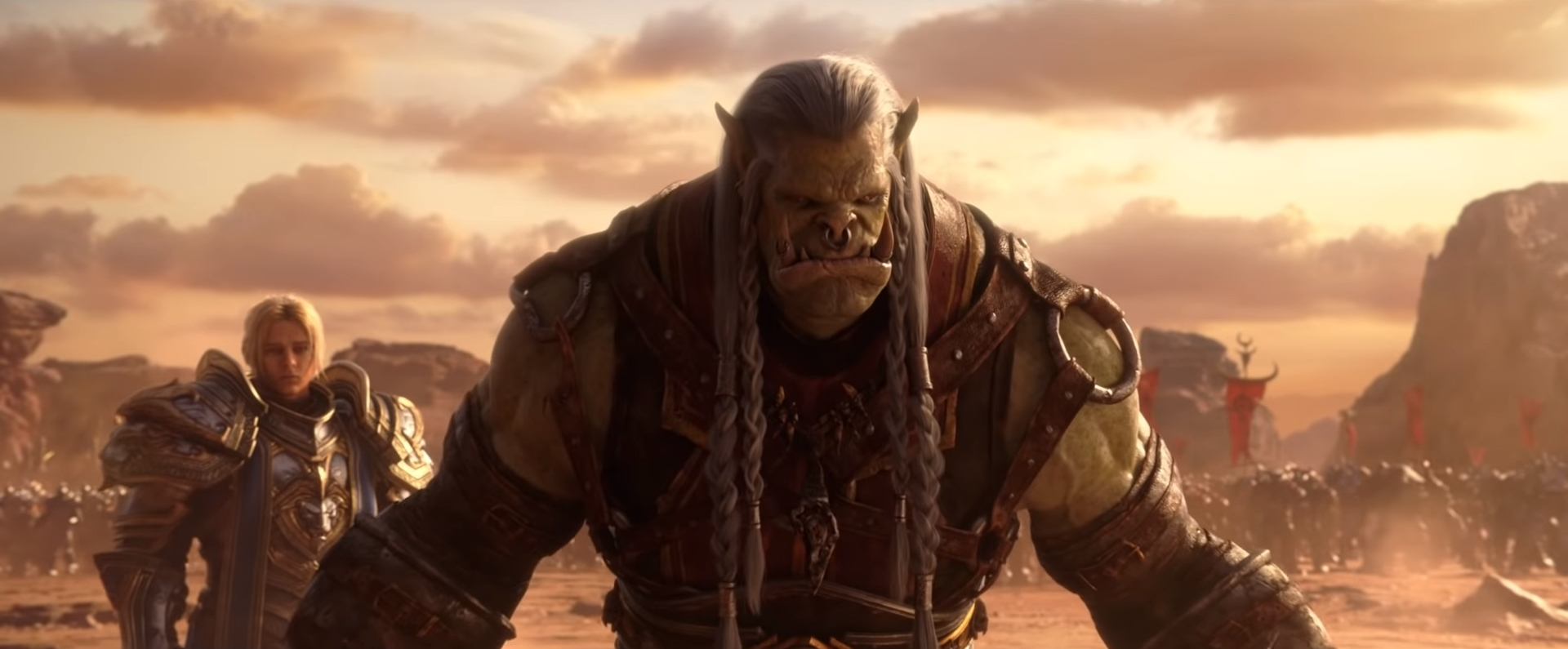 Ending Of Battle For Azeroth Leaves World of Warcraft's Future In Question