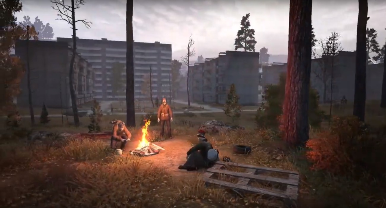The Online Survival Game Stalker Online Is Heading To The Steam Platform; An Official Trailer Is Out Now
