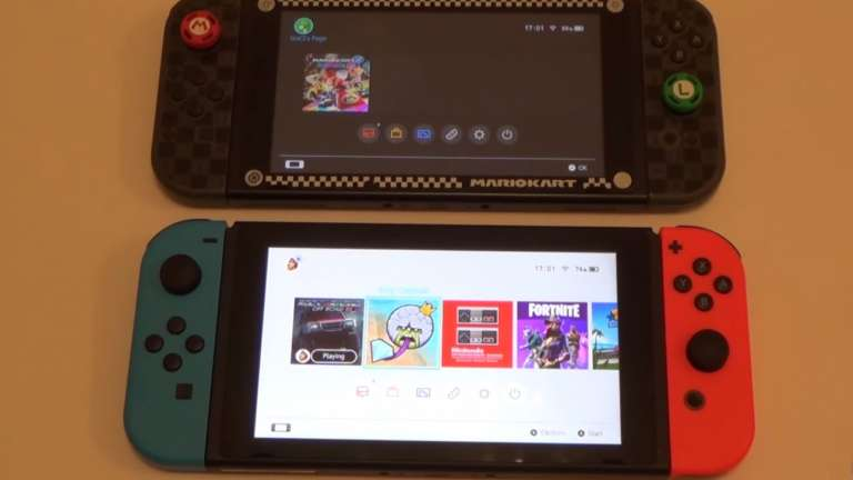 Nintendo Switch Multi-Game Sharing Becoming A Huge Pain For Many Users Because Of Authentication Requirements