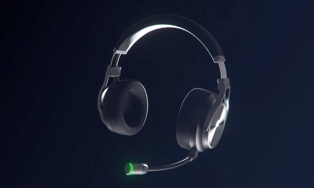 Corsair Offers A New Line Of Classy Headsets Made For Sassy Gamers And Hip Streamers, The Virtuoso RGB Wireless